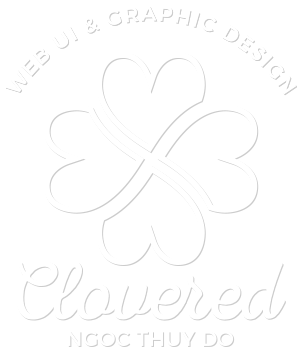 Clovered - Ngoc Thuy Do Design