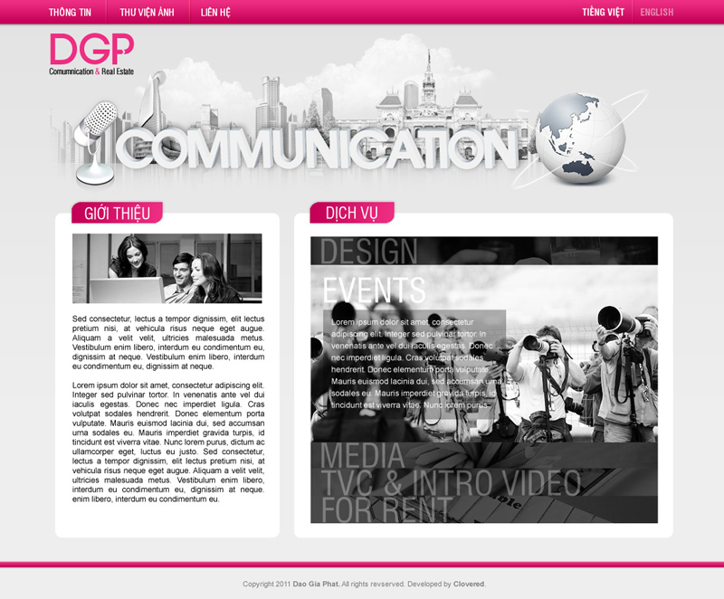 DGP_Communication