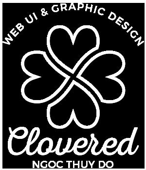 Clovered - Ngoc Thuy Do Design