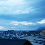 City in Blue - Vừa ăn lẩu soocola trên đồi vừa chụp