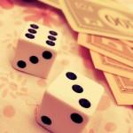 Suốt ngày chơi cờ tỷ phú (nhưng mãi không thành tỷ phú)