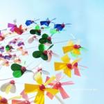 Wind Lovers - Chong chóng bên hồ :)