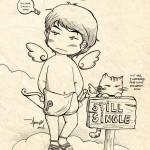 Lonesome Cupid