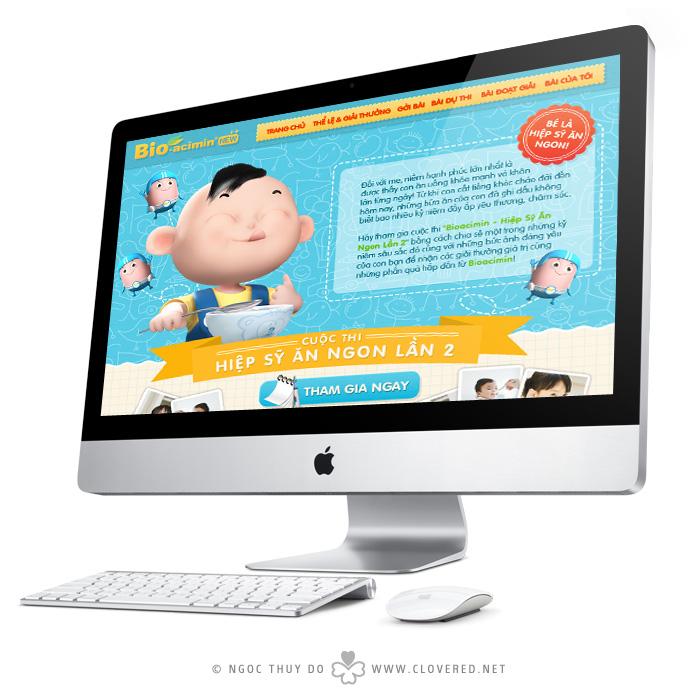 Bioacimin NEW - Website
